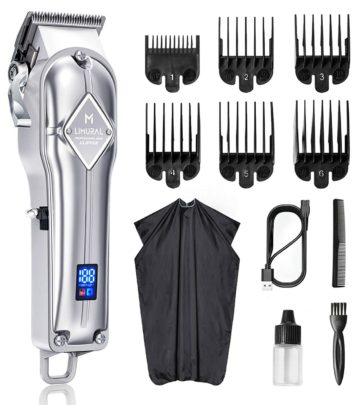 Limural Professional Hair Clippers