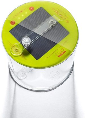 MPOWERD LED Rechargeable Lanterns