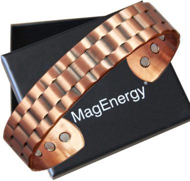 MagEnergy Best Magnetic Bracelets
