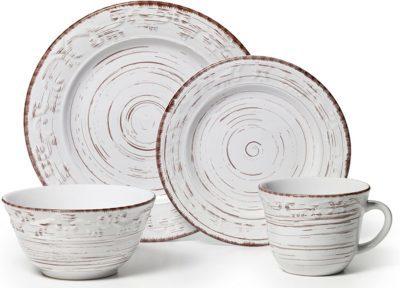 Pfaltzgraff Best Stoneware Dinnerware Sets