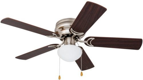 Prominence Home Best Ceiling Fans with Lights