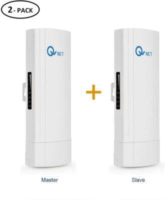 QWNET Best Wireless Ethernet Bridges