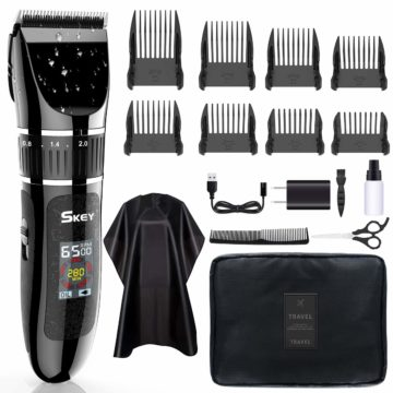 SKEY Professional Hair Clippers
