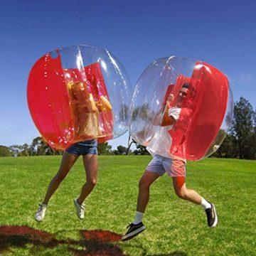 SanXingRui Best Inflatable Bumper Balls
