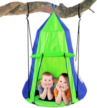 SereneLife Best Hanging Tree Tents