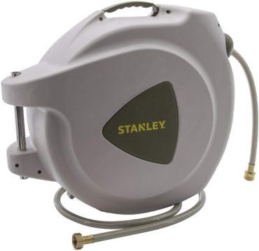 Stanley Garden Best Retractable Hose Reels