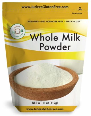 Whole Milk Powde