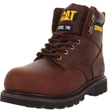 Caterpillar Most Comfortable Work Boots for Men