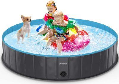 lunaoo Best Dog Swimming Pools