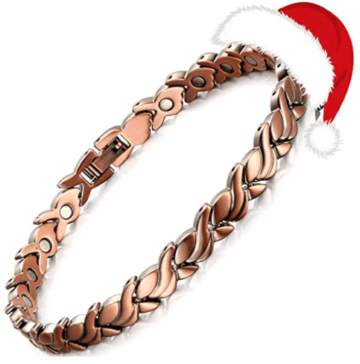 RainSo Best Magnetic Bracelets
