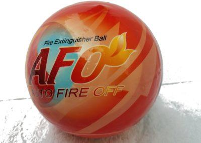 AFO Fire