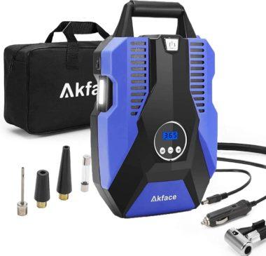 Akface Handheld Tire Inflators