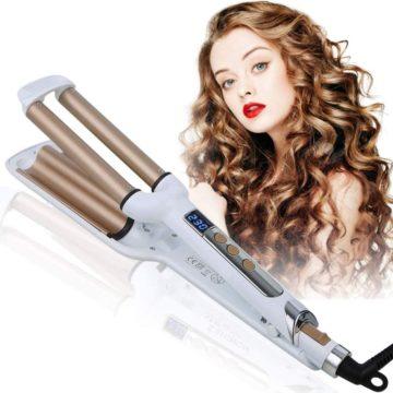 Apriddeo Best Hair Waver Irons
