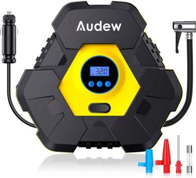 Audew Handheld Tire Inflators