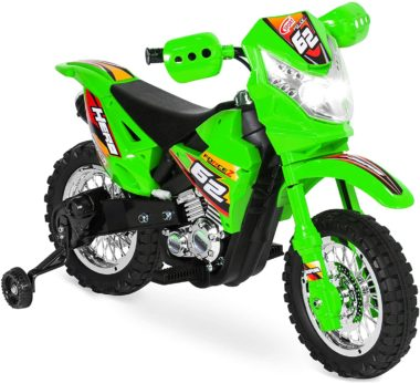Best Choice Products Best Electric Motorcycles for Kids