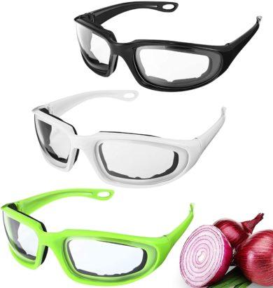 Boao Onion Goggles
