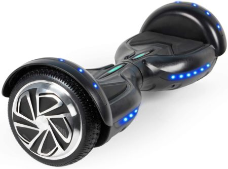 CBD Off Road Hoverboards of