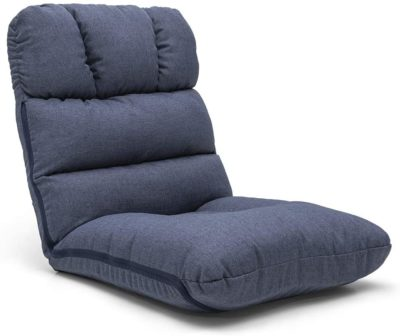 Crestlive Products Best Floor Chairs with Back Support