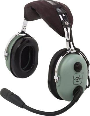 David Clark Best Aviation Headsets