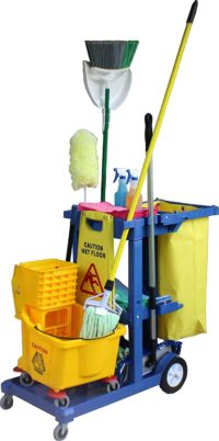 Direct Mop Sales Janitorial Carts