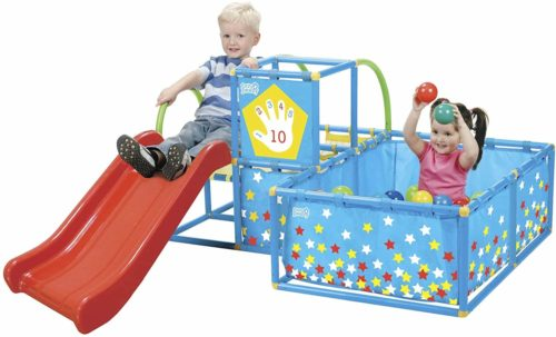 Eezy Peezy Best Ball Pits for Kids