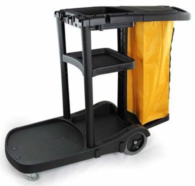 Farag Janitorial Janitorial Carts