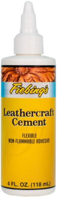 Fiebing's Best Leather Glue