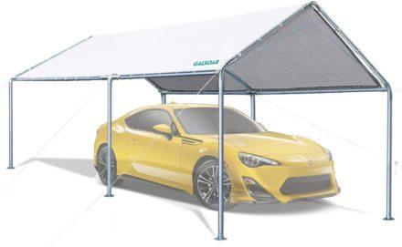 GALSOAR Best Car Canopies