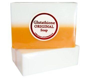 Glutathione Best Whitening Soaps