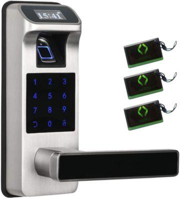 HARFO Best Fingerprint Door Locks
