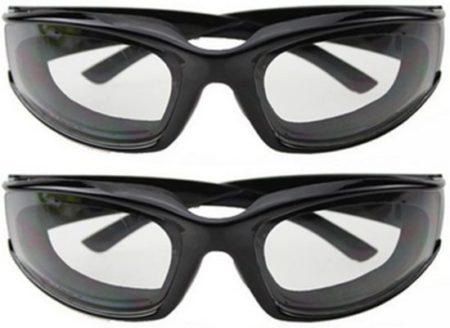 Haoun Onion Goggles