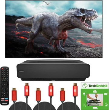 Hisense Best 90-100 Inch TVs