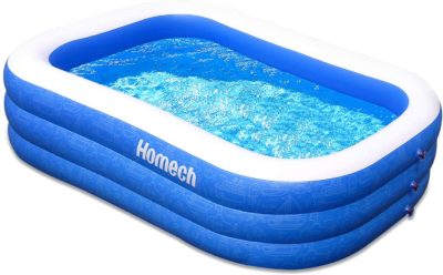 Homech Inflatable Swimming Pools for Adults