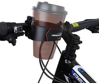 Ibera Best Bike Cup Holders