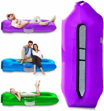 IceFox Best Inflatable Sofas