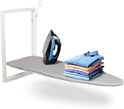 Ivation Best Wall Mounted Ironing Boards