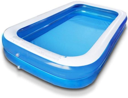 JODELA Inflatable Swimming Pools for Adults