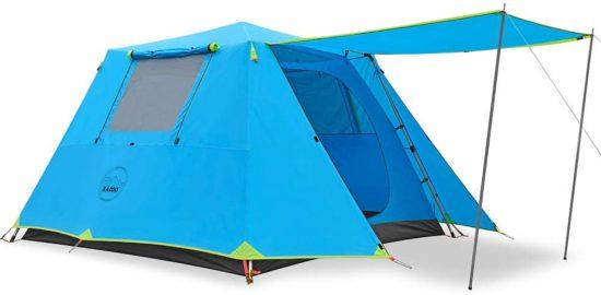 KAZOO Cabin Tents
