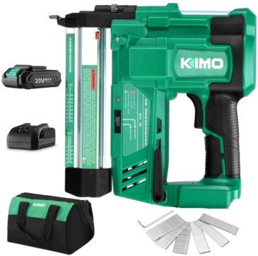 KIMO Best Electric Nail Guns