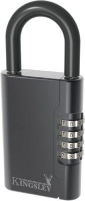 Kingsley Best Key Lock Boxes