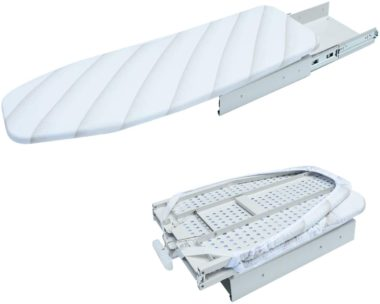 Lehom Best Wall Mounted Ironing Boards
