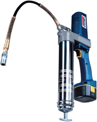 Lincoln Industrial Cordless and Electric Grease Guns