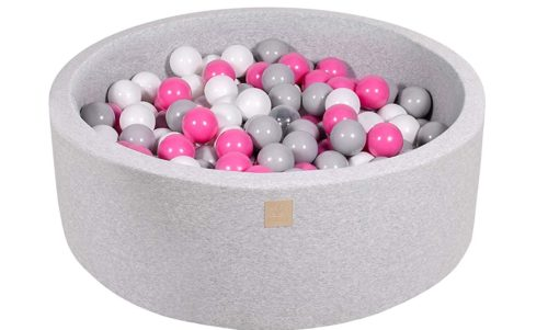 MEOWBABY Best Ball Pits for Kids