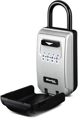 Master Lock Best Key Lock Boxes