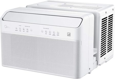 Midea Air Conditioner Heater Combos