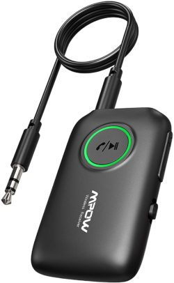 Mpow Bluetooth Transmitters for TV