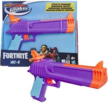 NERF Best Water Guns