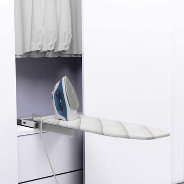 Nisorpa Best Wall Mounted Ironing Boards