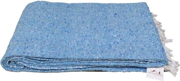 Open Road Goods Best Yoga Blankets