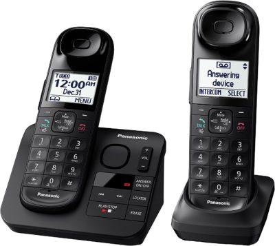 Panasonic Best Cordless Phone with Headset Jacks